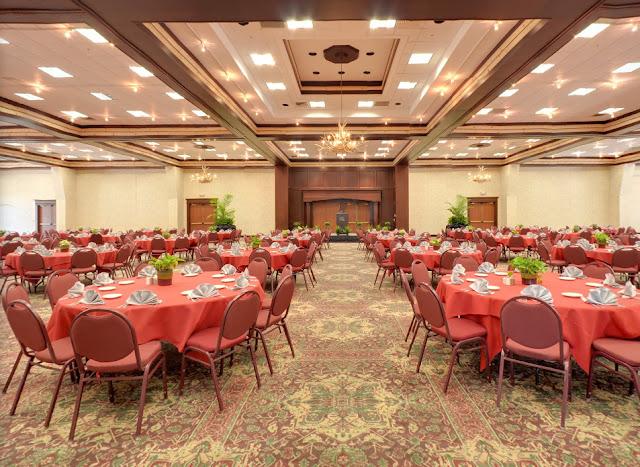 Marblehead Wedding Venues Sawmill Creek Resort Huron OH