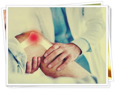 gheata sau caldura pentru durerile de genunchi
