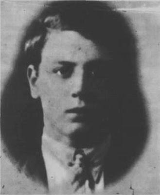 Alfredo De Angelis en 1930