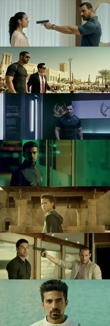 Dishoom (2016) Movie Download Hindi 720p BRRip    Movies Counter 1