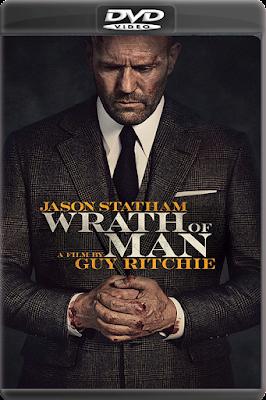 Wrath Of Man [2021] [DVDR R1] [Latino] [Final]