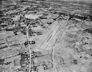 Historical airfield