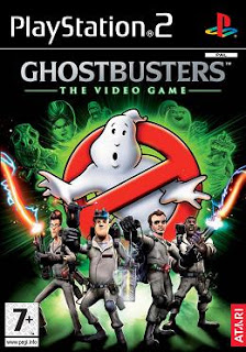 Ghost Busters The Video Game PS2 Torrent