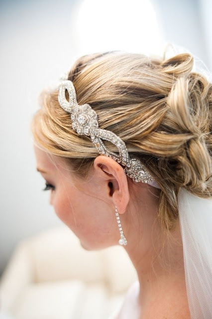 bridal hair accessories - Cool Chic Style Fashion