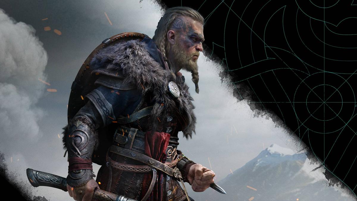 Assassin's Creed: Valhalla - How to Open a Locked Door in Stavanger