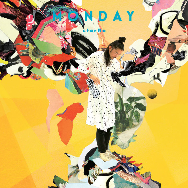 [Album] starRo – Monday (2016.10.26/MP3/RAR)