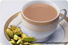 Cardamom Tea Recipe in Urdu - lahorerecipes.blogspot.com