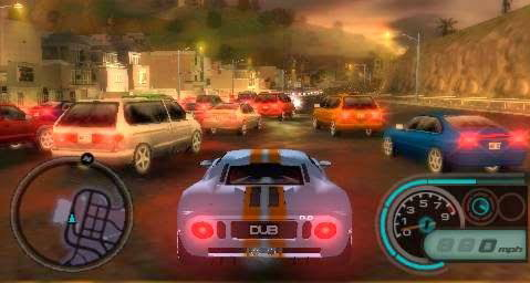 midnight club 3 dub edition iso psp download
