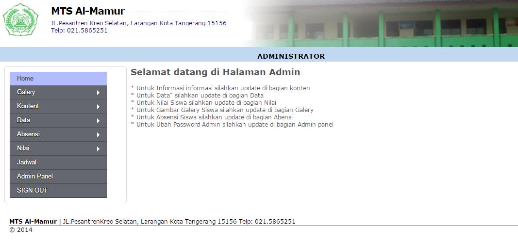 Jasa Buat Website, Design Web, Applikasi programing - Suka