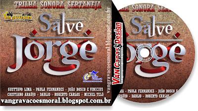DOWNLOAD JORGE GRÁTIS SALVE SERTANEJO CD