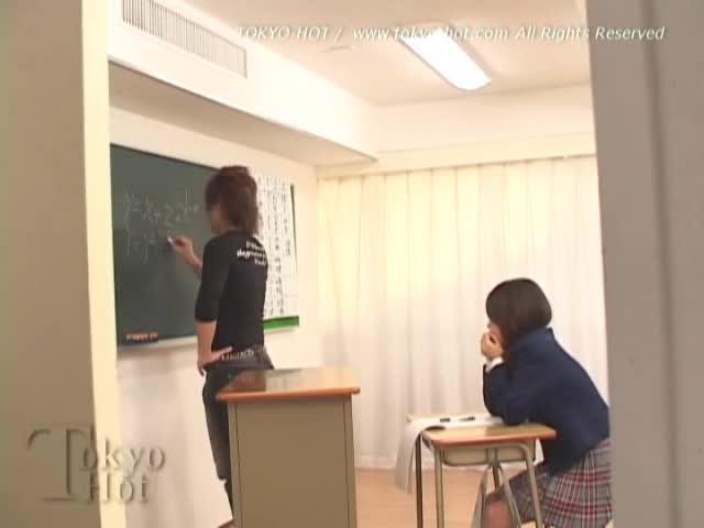 Tokyo-Hot n0286 - Girlsdelta