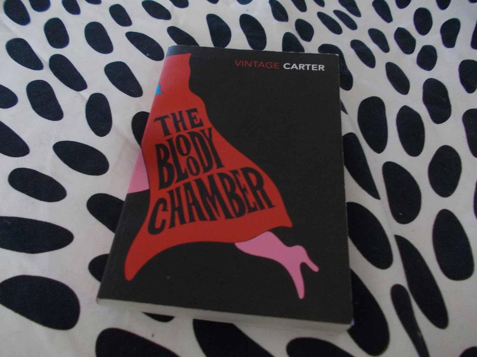 bidisha angela carter s 1979 collection of original fairytales the bloody chamber is rightly celebrated as a masterpiece of 20th century fiction
