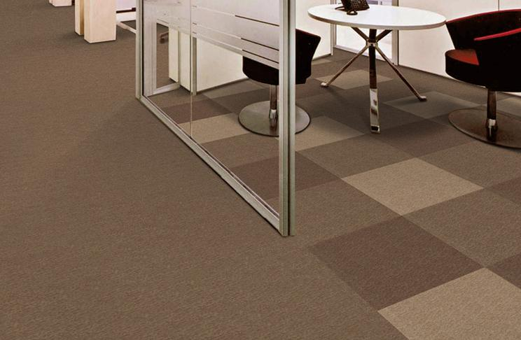 Available In A Variety Of Designs And Styles These Simple Carpet Tile Makes The Process Installing Carpeting Room Much Less Messy Complicated