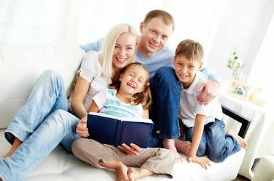 Orang Tua Wajib Tahu! Berikut Cara Mendidik Anak Yang Baik dan Benar