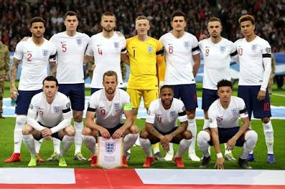 مباراة انجلترا والتشيك بجودة عالية