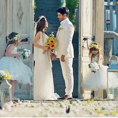 Nihan si Kemal la nunta