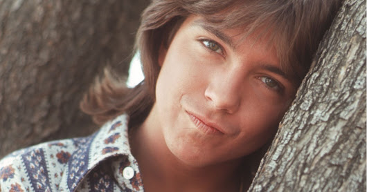 Saying goodbye to a heartthrob #RIPDavidCassidy