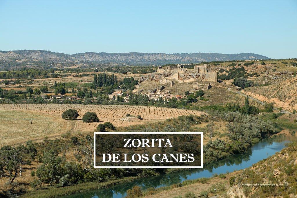 Qué ver en Zorita de los Canes, Guadalajara