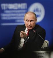 Poutine est entièrement d'accord avec moi