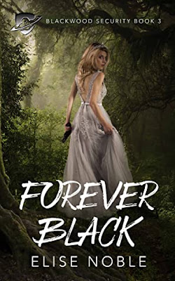 Forever Black by Elise Noble