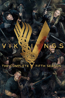 Vikings: Season 5, Episode 10