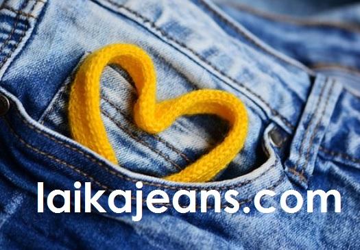 Fabrica de Pantalon de Mezclilla Stretch para Mujer