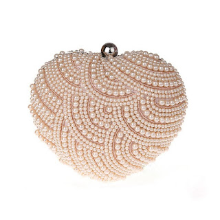 Blush Ladies Handbags (bolso tipo clutch)