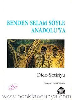 Dido Sotiriyu - Benden Selam Söyle Anadolu'ya