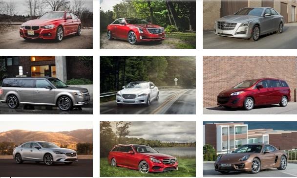 Los 10 mejores coches que nadie compra