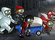 Sniper Vs Zombies 6 Hacked Version juego
