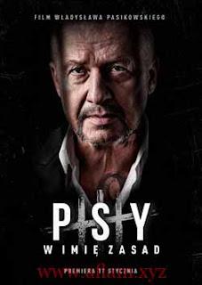 مشاهدة مشاهدة فيلم Psy 3: W imie zasad 2020 مترجم