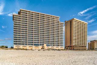 Gulf Shores AL Condos For Sale and Vacation Rentals, San Carlos Real Estate