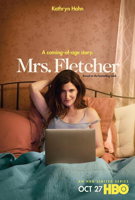 Mrs. Fletcher (2019-) ταινιες online seires xrysoi greek subs