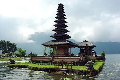 Pulau Dewata Bali