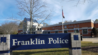 Franklin Police - 911 Panther Way