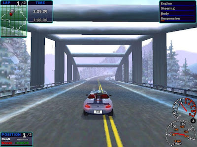 Need For Speed 4 High Stakes for windows