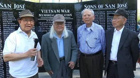 """bên Mỹ có bao nhiêu cái """"chánh phủ"""" người Việt"""