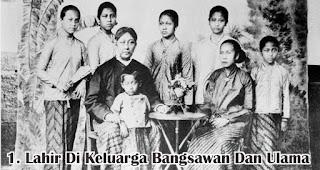 Lahir Di Keluarga Bangsawan Dan Ulama merupakan salah satu fakta menarik Raden Ajeng Kartini yang wajib diketahui