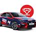Castiga un autoturism Hyundai i30N infoliat cu motivul LIQUI MOLY