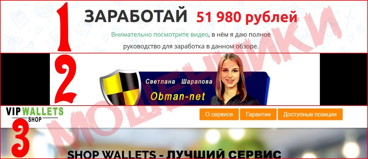 Блог Светланы Шараповой svetablog.ru – Отзывы? Очередной обман