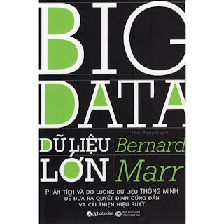 Dữ Liệu Lớn - Big Data ebook PDF-EPUB-AWZ3-PRC-MOBI