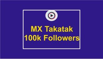 MX Takatak App Kya Hai ? Fans/Followers Kaise Badhaye - 2020/21