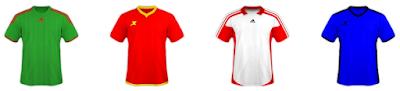 Alat dan Sarana Sepakbola