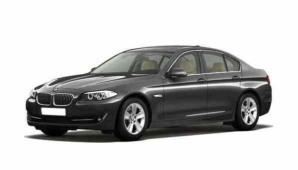 Price In India Bmw 5 Series 520d Price In India