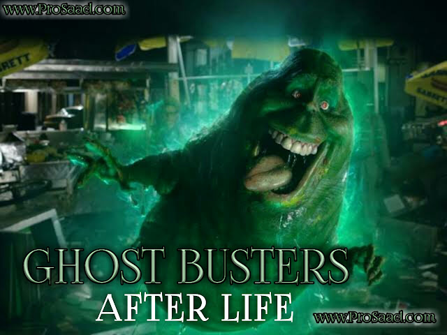Ghost Busters 2020 Download full Movie in Hindi Dubbed