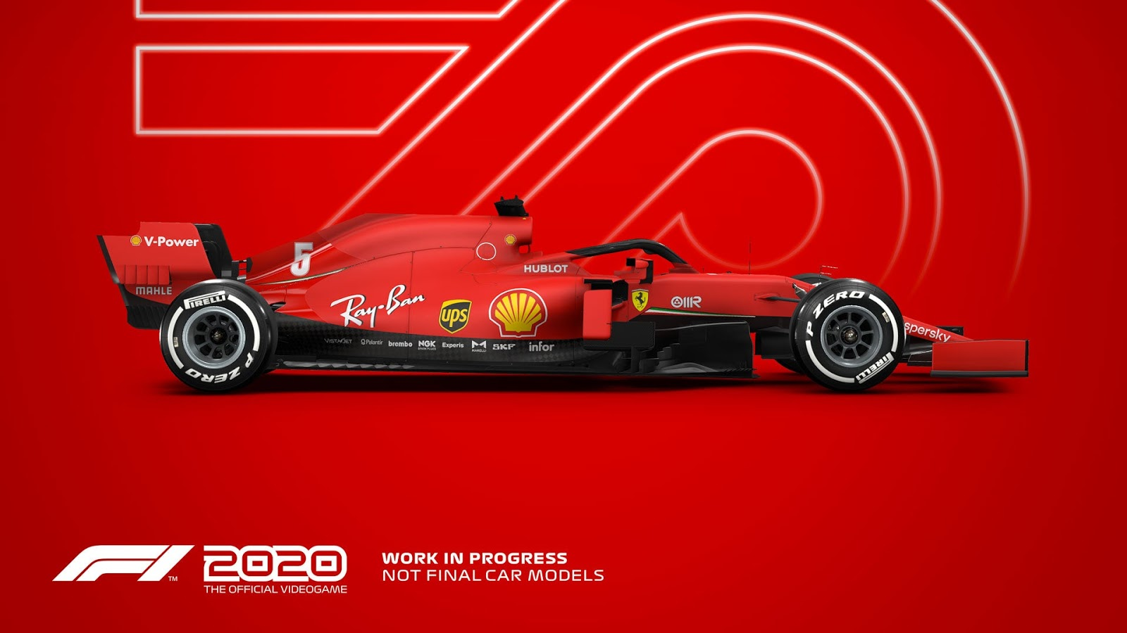 F1 2020 dal 10 luglio su PS4, Xbox, PC e Stadia | Video