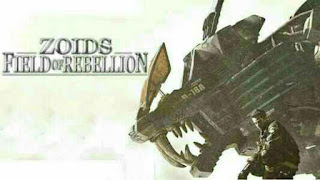 Zoids: Field of Rebelllion