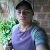 COLABORE: Impossibilitado de trabalhar por problema de saúde, jovem elesbonense Mardônio Borges pede ajuda para construir casa.