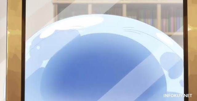 Tensura Nikki Tensei shitara Slime Datta Ken