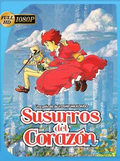Susurros Del Corazon [1995] HD [1080p] Latino [GoogleDrive] SilvestreHD